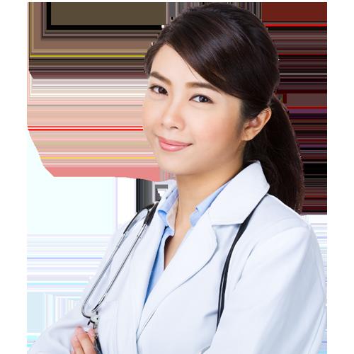 Dược sĩ Lê Trang