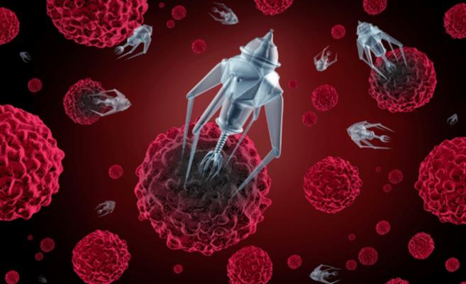 dược phẩm nano
