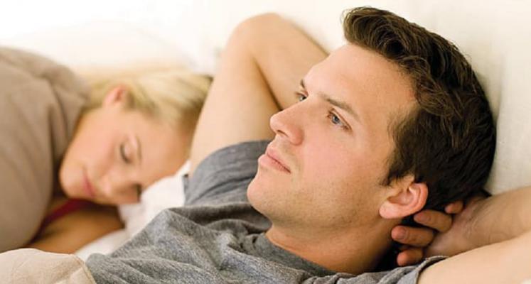 rối loạn chức năng tình dục ở nam giới